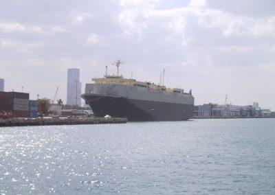 2001 Miami36