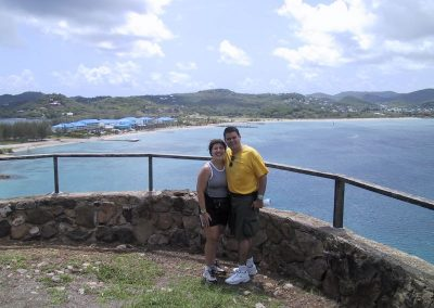 2001 St Lucia13