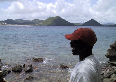 2001 St Lucia29