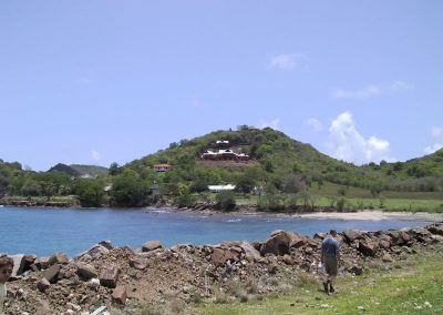 2001 St Lucia32