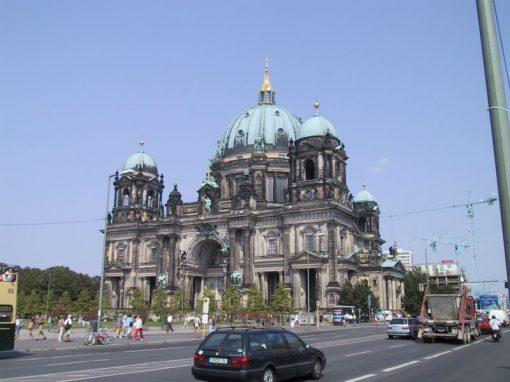 2002 Berlin