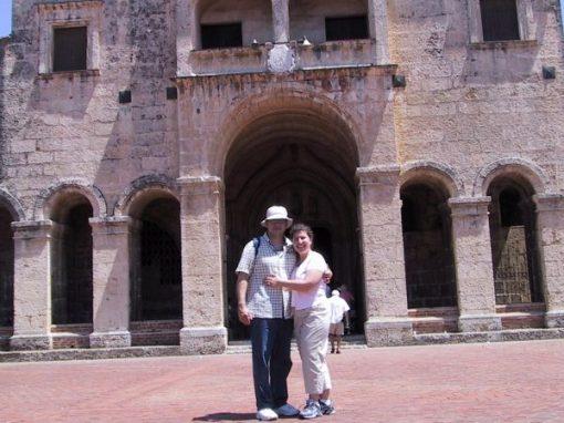 2003 Dominican Republic