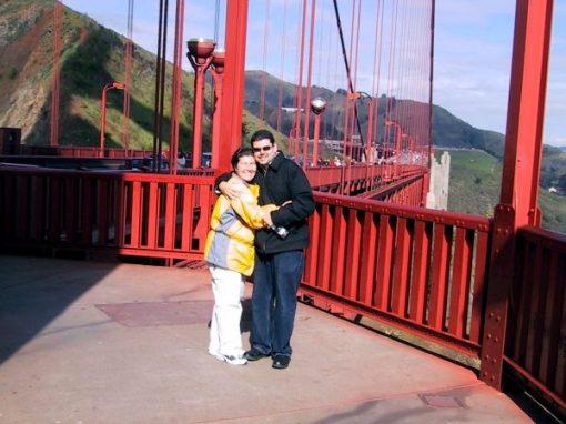 2004 San Francisco