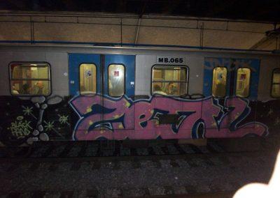 2006 Rome30