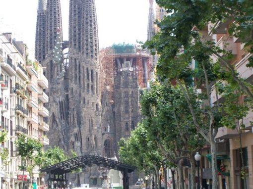 2007 Barcelona