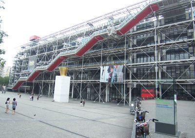 2007 Paris21