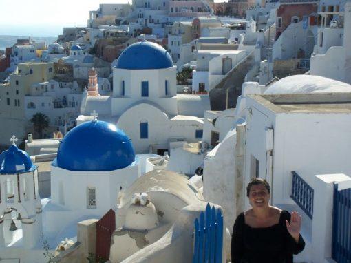 2008 Greece