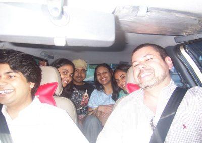 2008 India20