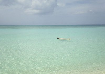 2011 Cayman61