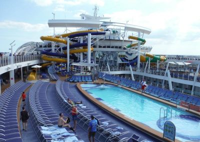 2017 Cruise - 1