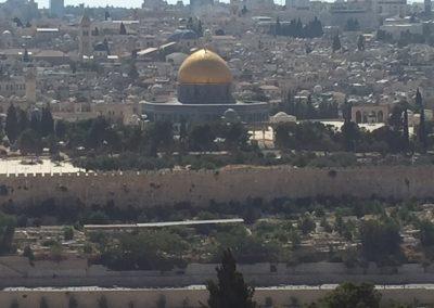 Jerusalem - 10