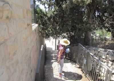 Jerusalem - 18