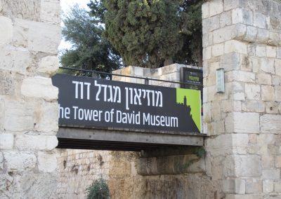 Jerusalem - 27