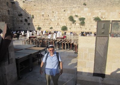 Westernwall - 3