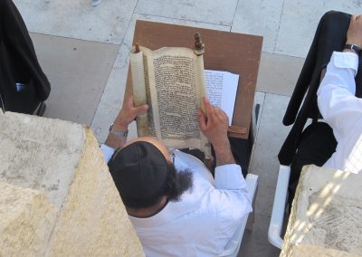 Westernwall - 4