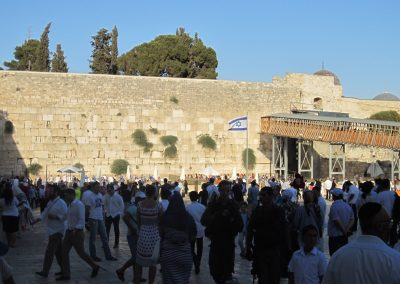 Westernwall - 5